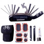 Thumbnail image for 16-in-1 Multifunction Bicycle Repair Kit for $9.50