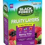 Thumbnail image for Black Forest Berry Collision Fruit Snacks for $0.14 per Pouch Shipped