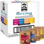 Thumbnail image for Quaker Instant Oatmeal Fruit & Cream Variety Pack for $0.17 per Packet Shipped