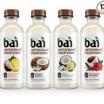 Thumbnail image for Bai Coconut Flavored Antioxidant Water for $0.96 per Bottle Shipped