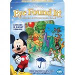 Thumbnail image for World of Disney Eye Found It Game for $5.97