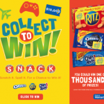Thumbnail image for Collect to Win at Walmart!