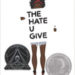 Thumbnail image for The Hate U Give Book for $11.46