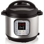 Thumbnail image for Instant Pot 6-Quart Programmable Pressure Cooker for $81.08 Shipped