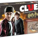Thumbnail image for Harry Potter Clue Board Game for $31.79 Shipped