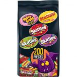 Thumbnail image for Wrigley Assorted Halloween Candy for $0.07 per Piece