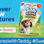 Thumbnail image for Teddy Graham Discoveries Sweeps | Enter to Win Walmart Gift Cards + More!