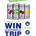 Thumbnail image for DASANI® Sparkling Sweeps: Chance to WIN a Trip to Albuquerque, NM!