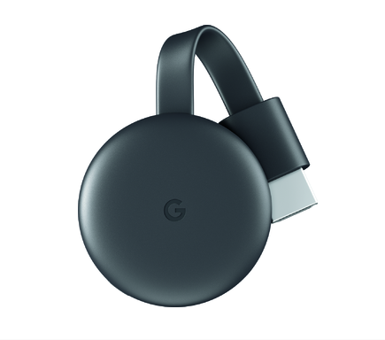 Upgrade Your TV for Less with Google Chromecast St…