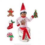Thumbnail image for The Elf on the Shelf Boy Sweater Set for $11.95