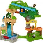 Thumbnail image for Fisher-Price Little People Share & Care Safari Set for $39.84 Shipped