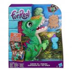 Thumbnail image for furReal Munchin' Rex Baby Dino for $38.77 Shipped