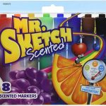 Thumbnail image for Mr. Sketch Scented Markers Set for $3.89 Shipped