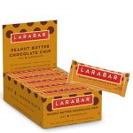 Thumbnail image for Larabar Peanut Butter Chocolate Chip Bars for $0.72 Each Shipped