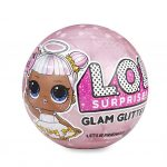 Thumbnail image for L.O.L. Surprise! Glam Glitter Doll with 7 Surprises for $9.99