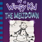 Thumbnail image for Diary of a Wimpy Kid Book 13: The Meltdown