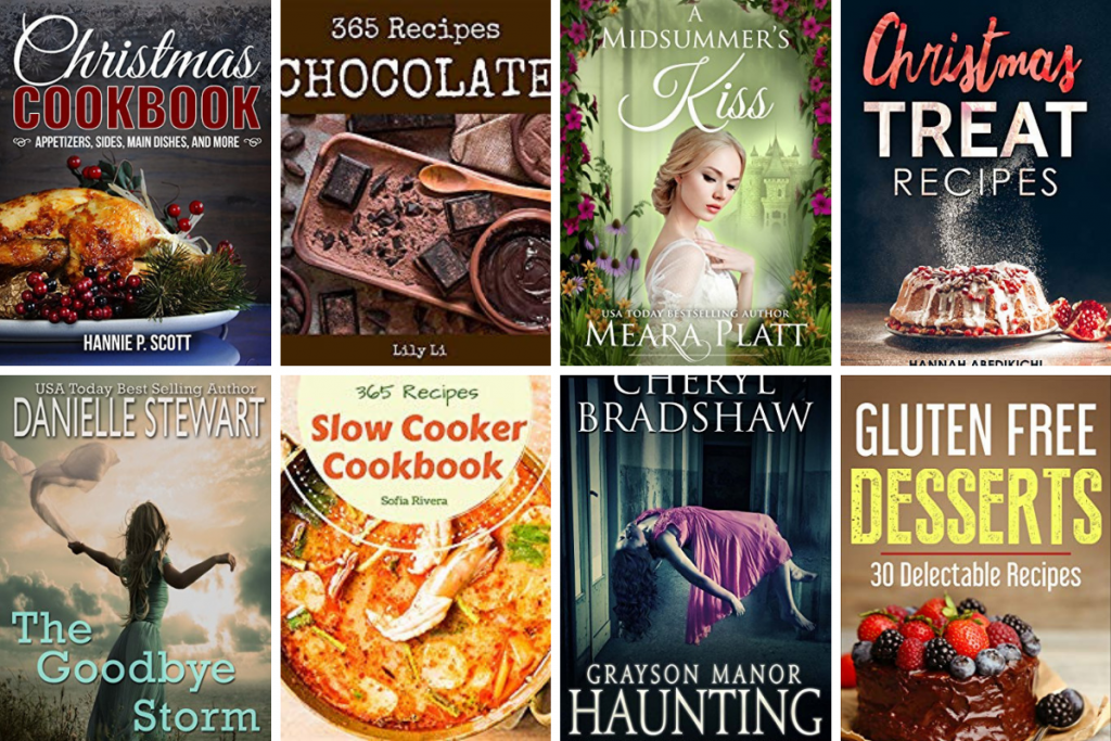 free kindle books 1127