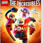 Thumbnail image for LEGO Disney The Incredibles Game for Nintendo Switch for $19.99