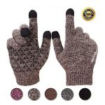 Thumbnail image for Touchscreen Wool Texting Gloves for $8.99