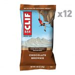Thumbnail image for Clif Bar Chocolate Brownie Bars for $0.68 Each Shipped