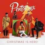 Thumbnail image for Pentatonix Christmas Is Here! CD for $7.19
