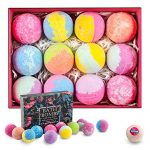 Thumbnail image for Organic Essential Oil Moisturizing Bath Bombs 12-ct Set for $16.99