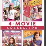 Thumbnail image for American Girl: 4-Movie Collection on DVD for $8.99