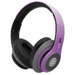 Thumbnail image for iJoy Rechargeable Wireless Bluetooth Foldable Headphones for $19.99