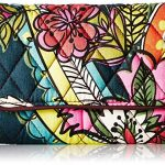 Thumbnail image for Vera Bradley RFID Riley Compact Wallet for $28.99 Shipped