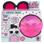 Thumbnail image for L.O.L. Surprise! Biggie Pet Dollmation with 15 Surprises for $29.99 Shipped