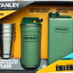 Thumbnail image for Stanley Adventure Stainless Steel Shots + Flask Gift Set for $17 Shipped