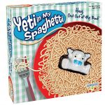 Thumbnail image for PlayMonster Yeti in My Spaghetti Game for $9.12