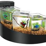 Thumbnail image for Beta Falls 3 Fish Tank Kit for $34.99 Shipped