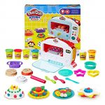 Thumbnail image for Play-Doh Kitchen Creations Magical Oven Set for $22.99