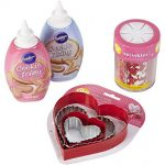 Thumbnail image for Wilton Valentine's Cookie Making Bundle for $14.70 Shipped
