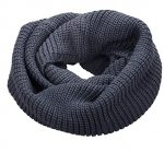 Thumbnail image for Women's Thick Ribbed Knit Infinity Scarf for $9.99