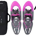 Thumbnail image for Yukon 25-Inch Snowshoes with Bag and Poles for $67.49 Shipped