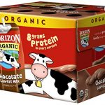 Thumbnail image for Horizon Organic Chocolate Milk Boxes for $0.68 Each Shipped