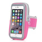 Thumbnail image for Workout Armband for Cell Phone, Key & Cards for $9.97 Shipped