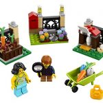 Thumbnail image for LEGO Holiday Easter Egg Hunt Set for $9.99
