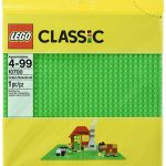 Thumbnail image for LEGO Classic Green Baseplate Building Piece for $5.89 Shipped