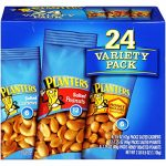 Thumbnail image for Planters Nuts Variety Pack for $0.32 per Pouch Shipped