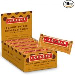 Thumbnail image for Larabar Peanut Butter Chocolate Chip Bars for $0.74 Each Shipped