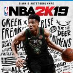 Thumbnail image for NBA 2K19 Game for PlayStation 4 for $38.47 Shipped