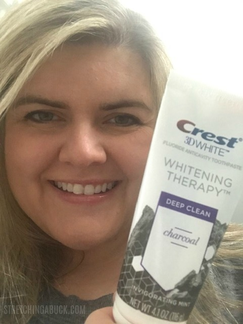 Review: Crest 3D White Whitening Therapy with Char…