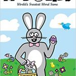 Thumbnail image for Easter Eggstravaganza Mad Libs for $4.74
