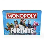 Thumbnail image for Save 50% off Hasbro Toys | Monopoly Fortnite Edition for $9.99