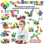 Thumbnail image for STEM Building Kit by Brickyard for $24.95