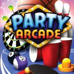 Thumbnail image for Party Arcade Game for Nintendo Switch for $9.99
