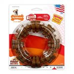 Thumbnail image for Nylabone Dura Chew Power Textured Ring Toy for $4.99 Shipped
